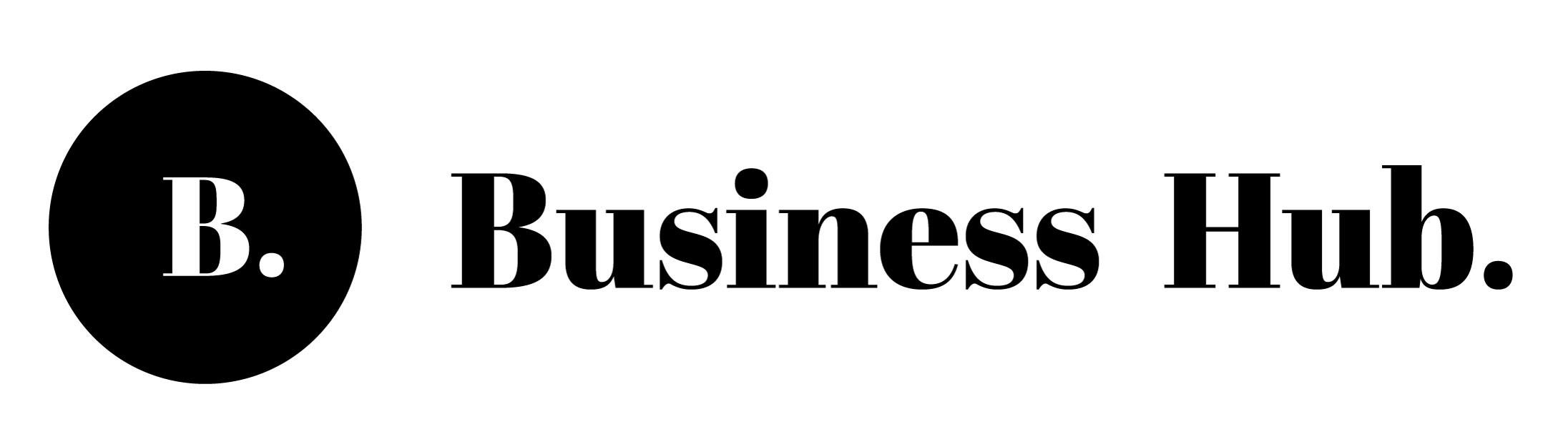 Business Hub.